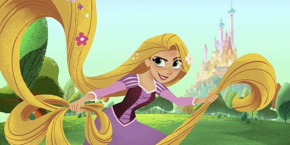 Pengembaraan Tangled Rapunzel: 5 Sebab Kami Menyukai Seri Disney (& 5 Sebab Kami Tidak)